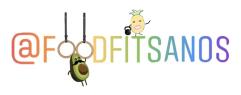 Foodfitsanos - LOGO